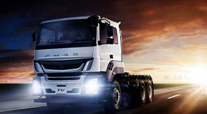 mitsubishi-fuso-launched-a-new-model-of-super-heavy-duty-trucks-of-high-output-in-kenya20160902-1