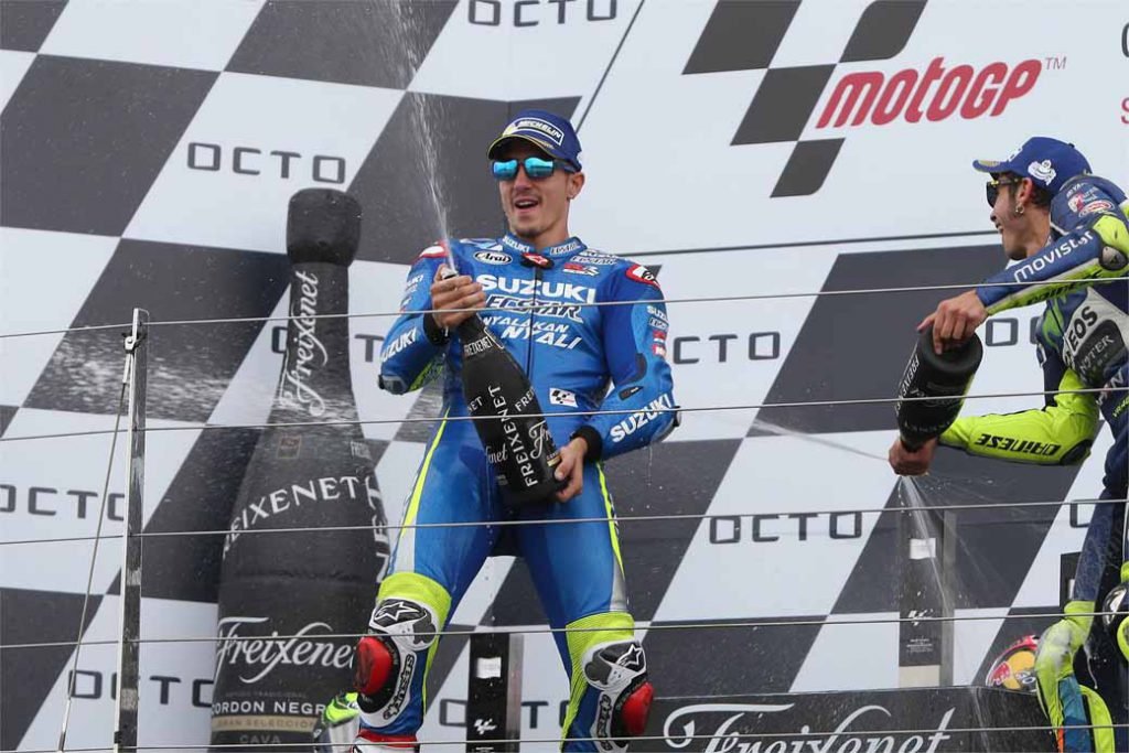 suzuki-won-the-motogp-12th-round-british-gp-nectar-of-the-first-nine-years-after-the-return20160906-2