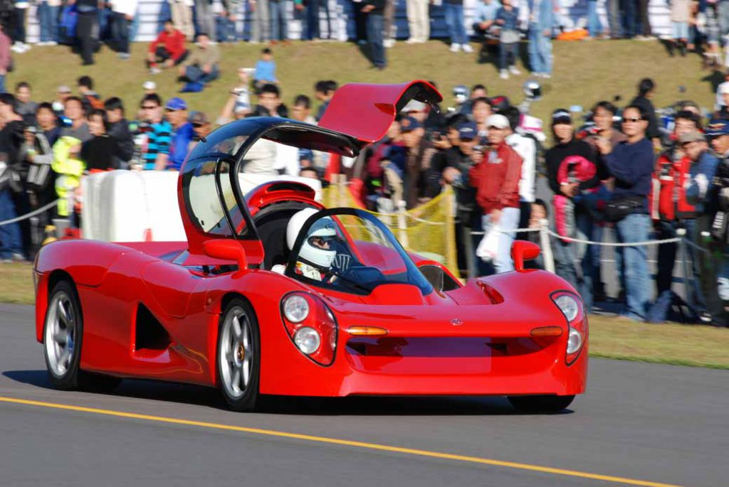 yamaha-motor-held-a-demonstration-run-meeting-of-historic-vehicle-such-as-the-illusion-of-super-car-ox99-11-for-the-first-time-in-eight-years20160925-1