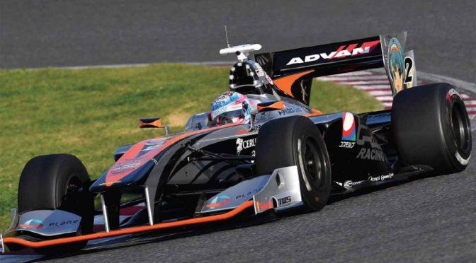 全日本スーパーフォーミュラ最終戦・鈴鹿、国本雄資が初のシリーズチャンピオン獲得