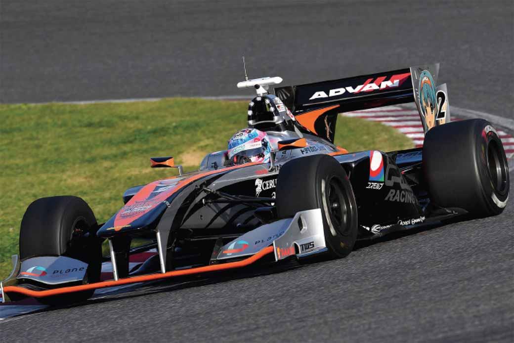 all-japan-formula-super-final-round-suzuka-yuji-kunimoto-the-first-series-championship20161030-1