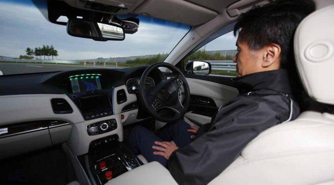 ボッシュ、自動運転開発に新テスト車両を投入。日本国内で自動運転のシステム開発を加速