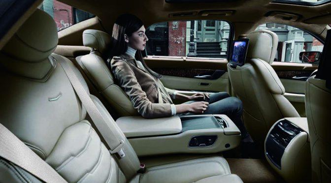 GMジャパン、キャデラックの旗艦モデル「CT6」で最高峰の音響体験会を提供へ