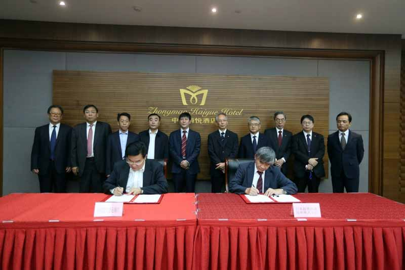 hanshin-giken-signed-a-hebei-ministry-of-transport-and-the-strategic-cooperation-consultation-document-china20161030-2