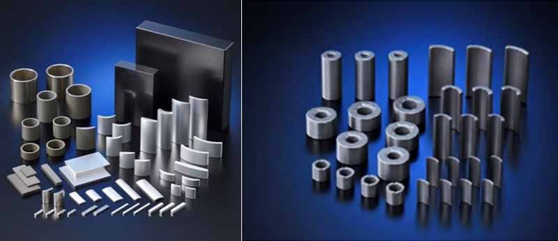 hitachi-metals-introduced-the-production-line-of-neodymium-magnet-and-ferrite-magnet20161016-1