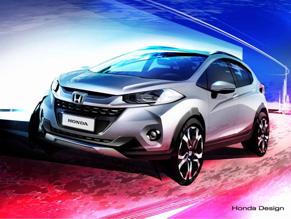 honda-in-the-sao-paulo-motor-show-a-commercial-scheduled-vehicles-of-the-new-compact-suv-wr-v-to-the-worlds-first-public20161024-2
