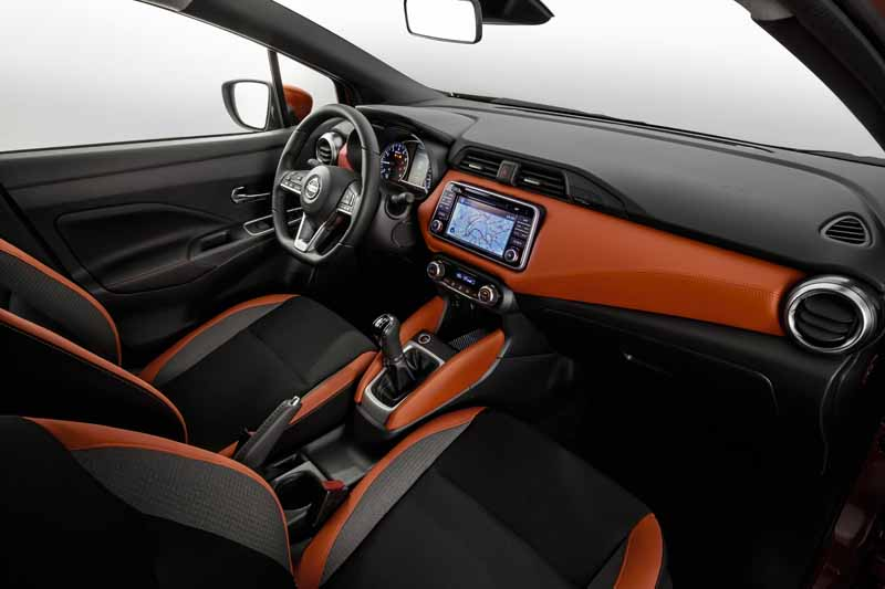 nissan-motor-co-ltd-the-worlds-first-showing-off-the-new-micra-gen5-at-the-paris-motor-show520161003-3