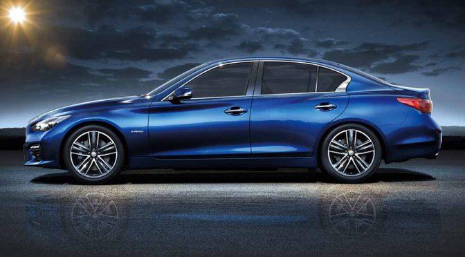 日産自動車、スカイライン60周年記念の期間限定特別仕様車「60th Limited」を発売