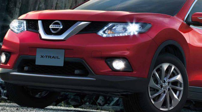 日産自動車、「エクストレイル」の特別仕様車「20Xtt」を発売
