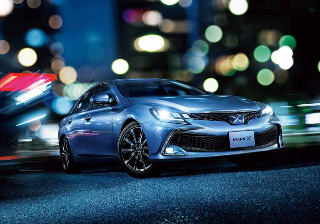 toyota-motor-mark-x-is-a-minor-change-sharpen-the-front-mask-and-dilute-conservative-feeling20161124-16