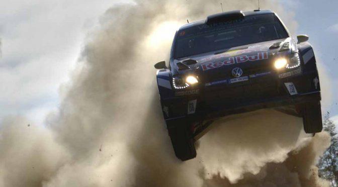 フォルクスワーゲン、「WRC2016最終戦ラリー・オーストラリア」1-2位で有終の美を飾る