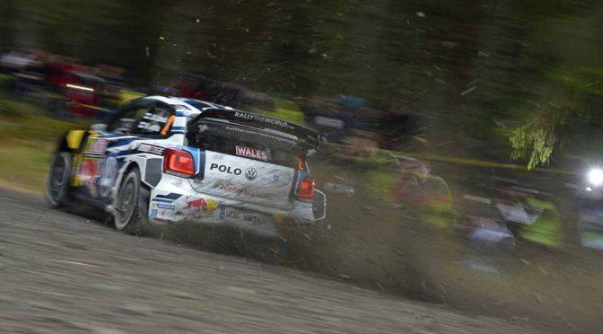 フォルクスワーゲン、今季撤退のWRCで4年連続4度目のマニュファクチャラーズ・タイトルを獲得