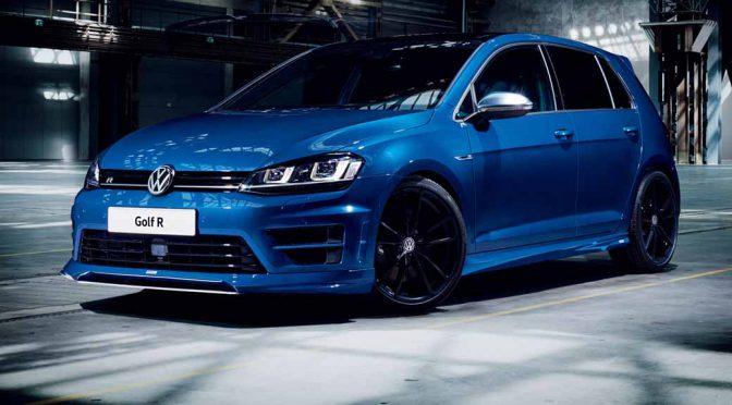 VW車検対応カスタマイズパーツ第3弾「Golf R用」Oettinger社製純正エアロキットを販売開始