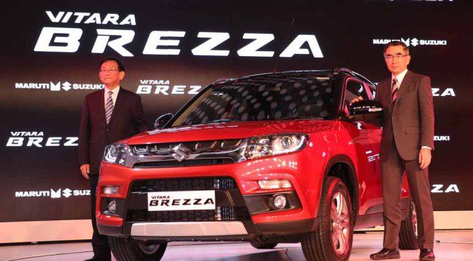 トヨタ、インド市場開拓で光明。スズキとHV車などの相互供給で合意