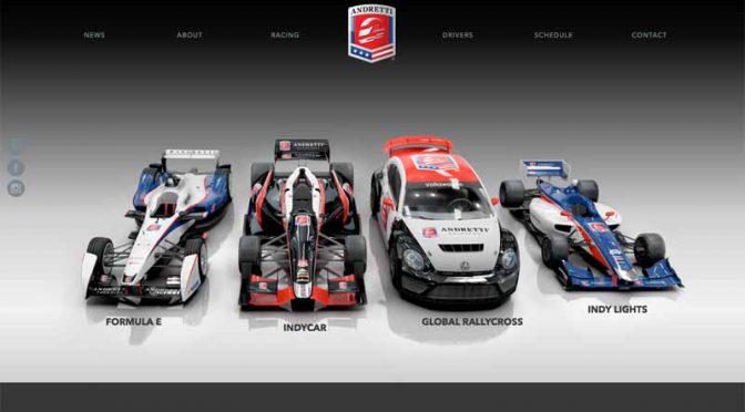 佐藤琢磨選手、Andretti Autosportより2017年インディカー・シリーズに参戦