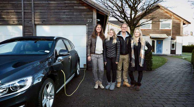 ボルボ・カーズ、「人」を中心に据えた自動運転車開発に向けて新たなアプローチを発表
