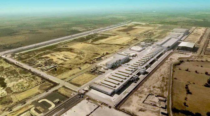 スズキ、インドのグジャラート工場が稼働。初の100%全額出資でマルチ・スズキと切磋琢磨の関係に