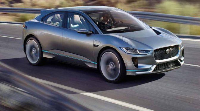 ジャガー・ランドローバー、コネクテッドカーへの投資でCloudCar社との協業体制をさらに加速