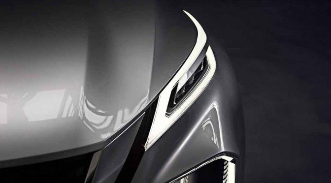 日産自動車、上海モーターショーで同社のインテリジェント・モビリティを体現する車両を中国初披露