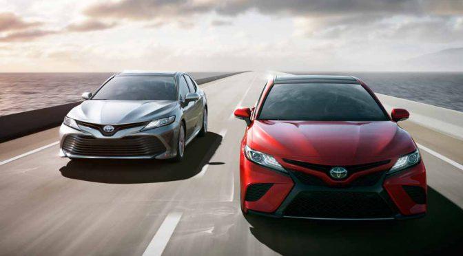 米調査組織KPMG、自動運転車の普及で13年後のセダン車販売は激減すると示唆