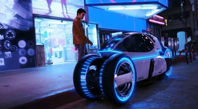 ヤマハ発動機、大マジメに空想した会社紹介映像「(未来の)ヤマハはつくります」編を2月21日公開