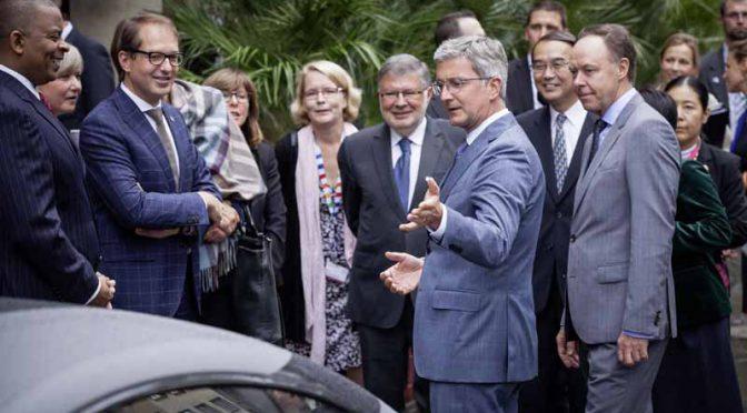 ディーゼルゲートで揺れ続ける独・自動車業界