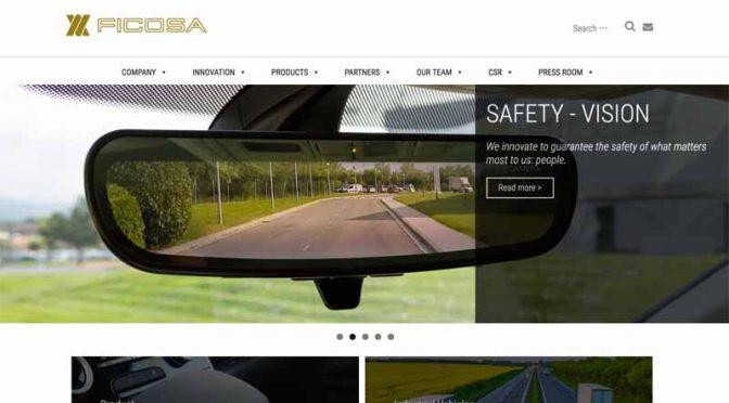 パナソニック、スペイン自動車部品メーカーのフィコサ・インターナショナルS.A.を連結子会社化へ