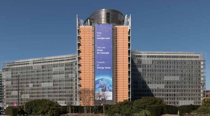 欧州委員会、自動車用部品の取引に関してデンソーに制裁金