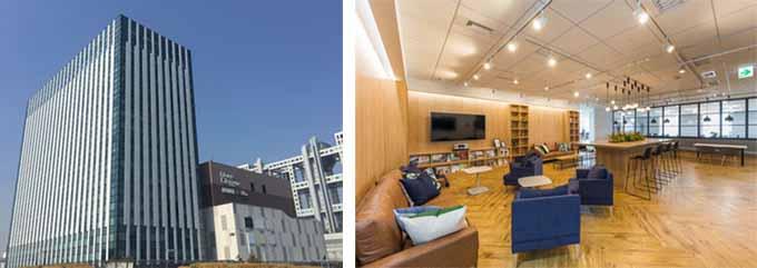 アイシン精機、東京地区の先端技術開発拠点を移転・拡張し「台場開発センター」を開設 | MOTOR CARS