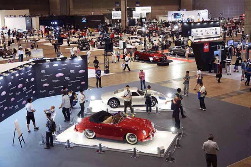 オートモビルカウンシル2018の前売りチケット販売開始 motor cars