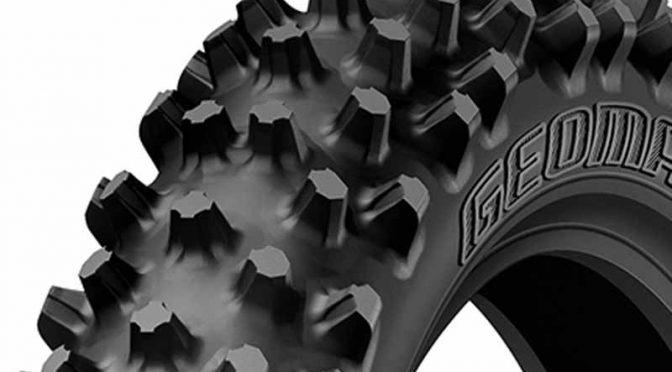 住友ダンロップ、モトクロス競技専用タイヤ「ジオマックスMX12」を発売