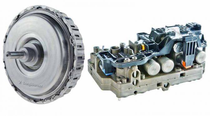 ボルグワーナー、中国・長城汽車へ環境規制に応えるデュアルクラッチと制御モジュールを提供
