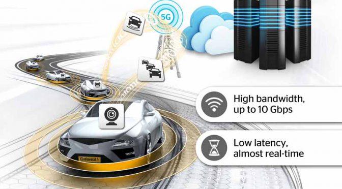 次世代通信、5Gの標準仕様策定が完了。いよいよ商用化へ加速
