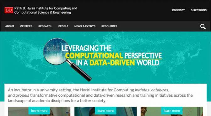ホンダ、人工知能の情報セキュリティー領域でボストン大学のラフィク・ハリリ研究所と共同研究を開始