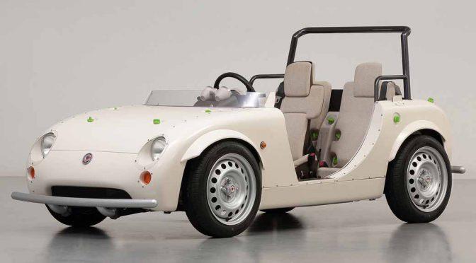 トヨタ自動車、「東京おもちゃショー2017」に自動車学校を模したブースを出展