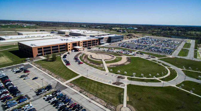 トヨタ自動車、1 54億ドルを投じて北米研究開発拠点の拡張を完了し開所式を実施 Motor Cars