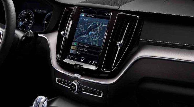 ボルボ・カーズ、次世代コネクテッドカー開発に向けてアンドロイドOSを配するグーグル社と提携へ