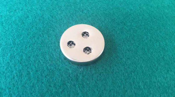 冨士色素、「アルミニウム-空気電池」の二次電池実用化に目処
