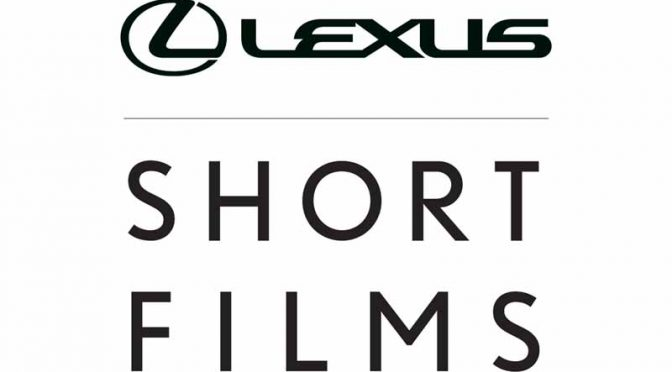 LEXUS SHORT FILMS、Vol4の募集テーマは「TRANSFORMATION」