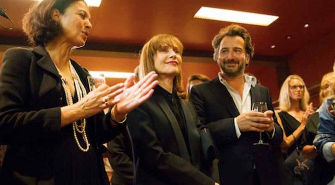 ルノー・ジャポン、フランス映画祭2017に協賛