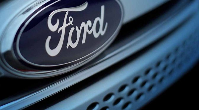 米フォード、北米でタカタ製エアバッグのリコール拡大