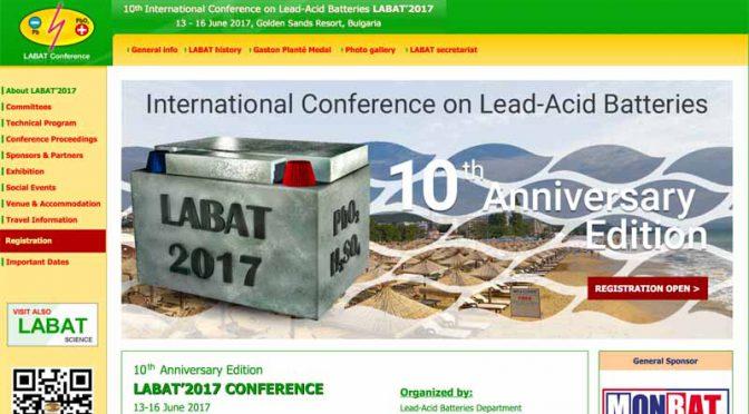古河電池の技術者、ブルガリア科学アカデミーから鉛蓄電池の発展貢献で讃えられる