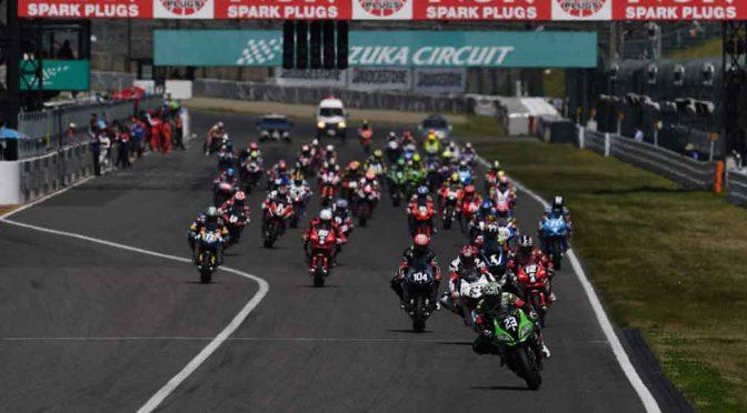 ブリヂストン、2輪ST600全日本・地方選手権でワンメイクタイヤ供給を継続