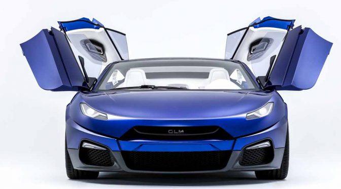 GLM、独・ボッシュと協業しEV向け車両制御ユニットを共同開発へ