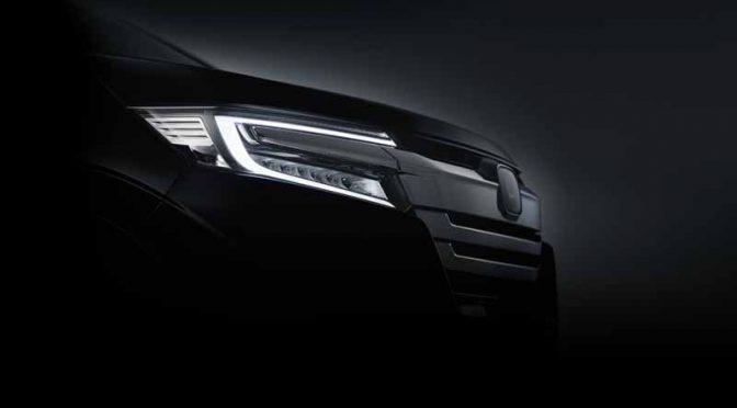ホンダ、ステップ ワゴン&スパーダの改良モデルをオンラインで先行公開