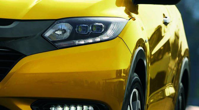ホンダ、「VEZEL(ヴェゼル)」に5つ専用カラーと装備で加飾した特別仕様車を発売