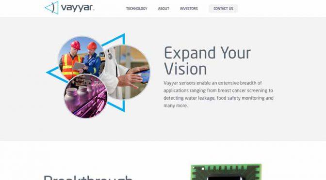 イスラエルのバイアー・イメージング、360度画像センサーで自動運転市場へ進出