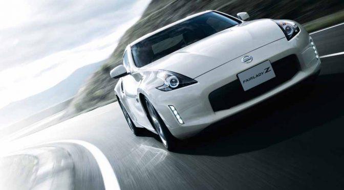 日産自動車、フェアレディZを改良。使い勝手と安全性能を向上
