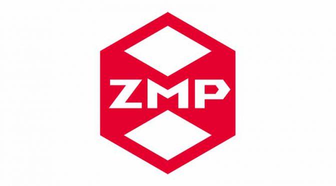ZMP、研究開発用の一人乗りEVを月額百万円でレンタル開始