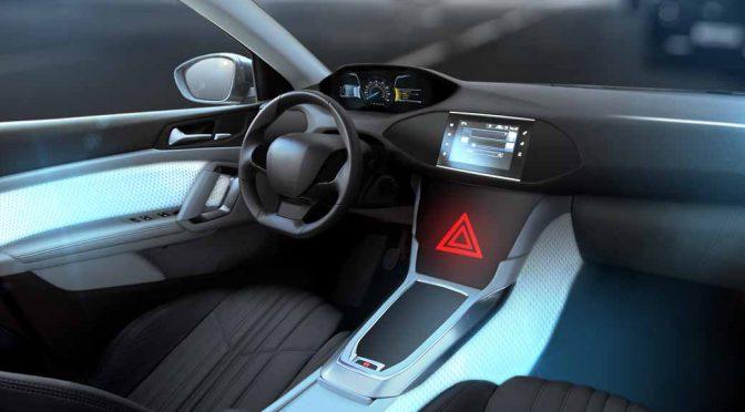 独・コンチネンタル、IAAの会場で車内インテリアの照明効果を訴求へ